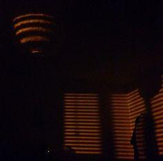 Bedroom light x
