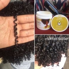 used ORS Curls Unleashed Coconut & Avocado Curl Smoothie to achieve these coils of spiraled perfection! Get yours at stores nationwide! Curly Hair Tips, Curly Hair Care, Natural Hair Tips, Hair Care Tips, Curly Girl, Curly Hair Styles, Natural Hair Styles, Curly Hair Products, Natural Oils