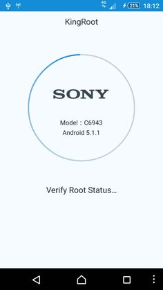 Root KingRoot 4.62