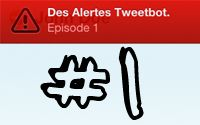 """Pour ce premier épisode d'iOSLibraries, j'ai décidé de vous présenter 2 moyens d'afficher des alertes """"stylées"""" comme la fameuse application Tweetbot."""