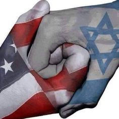 WE Need to stand with Israel!! WE NEED A NEW PRESIDENT!!!