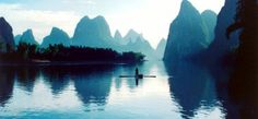 Guilin - someplace I want to go