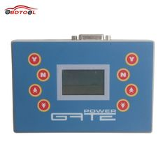 260.00$  Buy here - http://alizy2.shopchina.info/go.php?t=1932108334 - Hot Sale Powergate V3.86 Personal OBD programmer Powergate Chip Tunning Powergate 3.86 free shipping 260.00$ #bestbuy