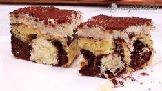 Kókuszgolyó szelet - YouTube Tiramisu, Youtube, Ethnic Recipes, Food, Essen, Meals, Tiramisu Cake, Youtubers, Yemek