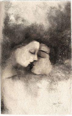 Amantes, byGabriel Pacheco