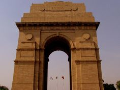 India Gate by Jay fotografia, via Flickr