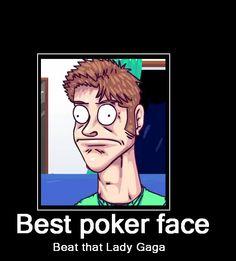 Tobuscus | Tobuscus' poker face by InvaderZimFreakGirl1 on deviantART