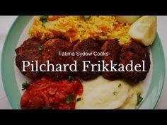 PILCHARD FRIKKADEL WITH YEBO FRESH. - YouTube Mashed Potatoes, Beef, Fresh, Cooking, Ethnic Recipes, Food, Youtube, Whipped Potatoes, Meat