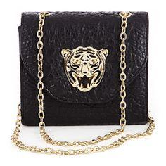 Tiger purse!