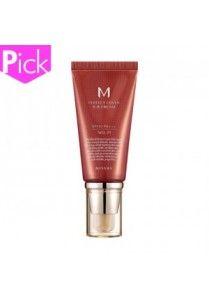 [Missha] M Perfect Cover BB Cream No.21 / 50ml