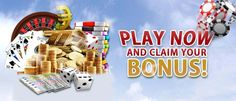 Have all there is you could ever want in your online gaming experience with Gold Club Casino! Create an account with Club Gold Casino now! Club, Gold, Yellow