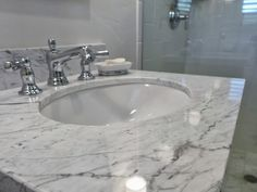1000 Images About Marble Countertops On Pinterest White Marble Bathrooms Carrara And Park