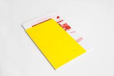 Designotis Magazine on Behance