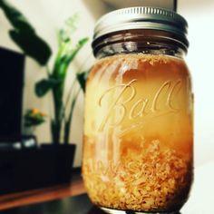 ダイエットや冷え性に効果アリ!簡単万能調味料「酢しょうが」を作ろう - macaroni