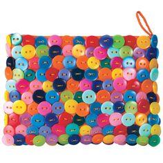 Noooooooooo!!!!!! Why? Buttons, why????