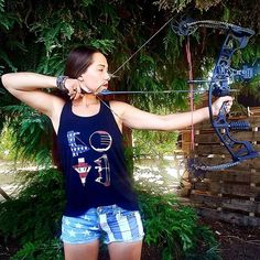 🇺🇸 Happy 4th of July! 🇺🇸#america #mericaasf #freedom #freetohunt #lovetohunt #bowhunting #archery #henoutdoors #repyourpassion #realgirlshunt #girlswhohuntrealgirlshunt,america,archery,girlswhohunt,mericaasf,henoutdoors,freetohunt,freedom,lovetohunt,bowhunting,repyourpassion