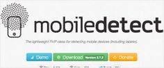 Mobile Detect in PHP and categorize different OS and Devices ~ i-visionblog