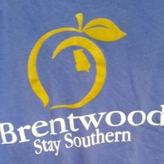 1872e8da758 Pick up your Brentwood  Peach State Pride t s at www.gqgifts.com