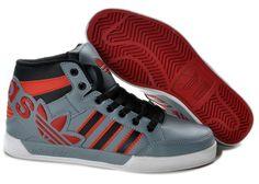Adidas High Tops for Girls Adidas Originals, The Originals, High Tops For Girls, Adidas High Tops, Punk Disney, Sneaker Heels, Black Wallpaper, Girls Image, Best Memories