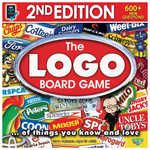 Logo Board Game     2nd Edition