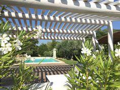 Bastide de Fontvieille  Bed & Breakfast - Chambre d'hôtes South of France - Saint Cyr sur Mer