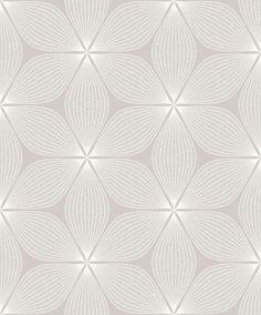 wallpaperdirect £14 Albany Vibration Mink Wallpaper main image