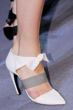 Top 20 Shoes Fall 2013 - theFashionSpot