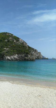 Palao, Corfu