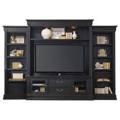 Traditional Entertainment Centers And Tv Stands by Masins Furniture