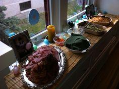 Easter 2012 Food