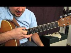 ▶ Guitar Lessons - Aerosmith - I Don't Wanna Miss a Thing - Easy Acoustic Songs on Guitar - YouTube