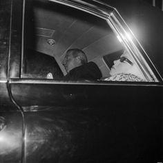 2/04/1961 Retour à New York - Divine Marilyn Monroe