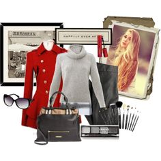 """Sin título #377"" by cqcar on Polyvore"