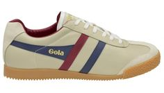 Buy Gola mens Harrier trainer online
