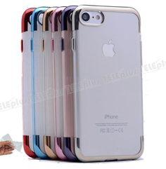 İPhone 6 Plus Kenar Lazer Kesimli Silikon Kılıf -  - Price : TL16.90. Buy now at http://www.teleplus.com.tr/index.php/iphone-6-plus-kenar-lazer-kesimli-silikon-kilif.html