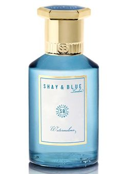 Watermelons Natural Spray by Shay & Blue