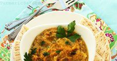 میرزا قاسمیMirza Ghasemi is a tasty and delicious dish from the northern region of Iran. Once you taste this dish you are going ...