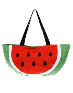 Peter Jensen Watermelon Bag