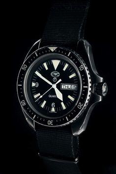 CWC SBS Diver