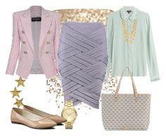 Elegant Pastels by belamisia