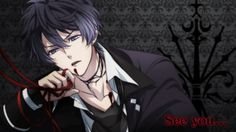 Anime Diabolik Lovers Book | Diabolik Lovers Season 2 Episode 2 | The Fandom Post