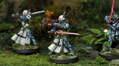 PanO Teutonic Knights with a Magister