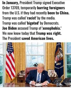 An American Conservative & Patriot, crustyoltanker: slartbarfast: . Donald Trump, Trump Is My President, Political Memes, Political Topics, Political Corruption, Greatest Presidents, Trump Sign, Get Educated, Conservative Politics