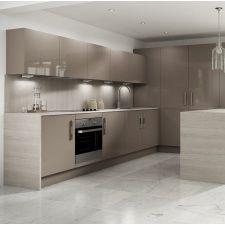 Woodbury Basalt Contemporary Kitchen Inspiration, The Help, Free Design, Kitchen Ideas, Kitchen Cabinets, Home Decor, Interior Design, Home Interior Design, Dressers