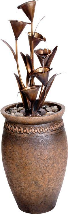Ravena Fountain