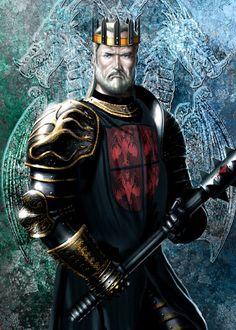 Maekar I Targaryen Amoka.jpg