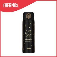 1e2692d09 Qoo10 - Thermos® JNX-500HKS Sanrio Hello Kitty One-Push Tumbler : Kitchen