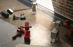 explodingdog at andenken gallery
