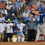 David Nail Named Co-MVP at All Star Legends and Celebrity Softball Game