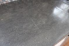 concrete diy tips